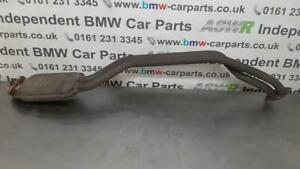 BMW E34 5 SERIES Front Exhaust Section 18101719341