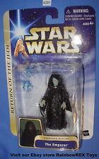 Star Wars 2003 THE EMPEROR Throne Room SWS MOC