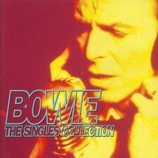 DAVID BOWIE The Singles Collection 37 Track 2 CD Very Best of Greatest Hits