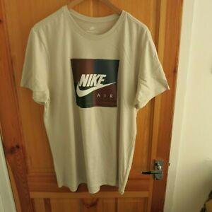 Mens Nike Air T Shirt - Large