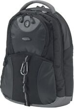 Dicota BacPac Mission Notebook Backpack (Black) for 15 inch - 16.4 inch Notebook