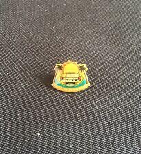 Nascar Grille Orlando Fuel Your Hunger Vintage Pin Badge