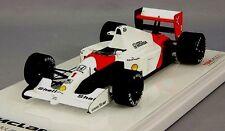 TSM 1:43 McLaren MP4/6, Japanese F1 GP 1991, Ayrton Senna