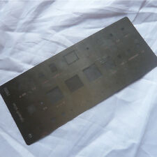 "IC BGA Rework Reballing Stencil Template Replacement Part For iPhone 6 Plus 5.5"""