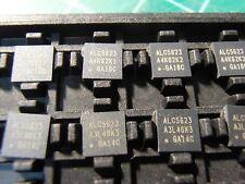 2PCS ALC5623GR  I2S Audio Codec and headphone Amplifier  ALC5623  QFN32  REALTEK