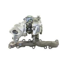 NEU Turbolader VW Skoda 2.0 TDI 04L253019P 04L253019PX CUUA CUUB ORIGINAL