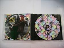 DANA MASE - THROUGH THE CONCRETE & THE ROCKS - CD EXCELLENT CONDITION 1998