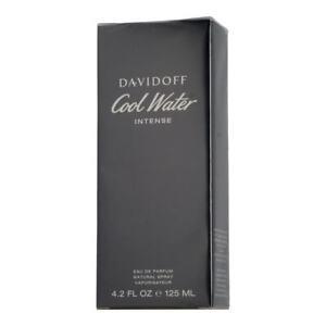 Davidoff Cool Water - Intense Eau de Parfum EDP Spray 125ml