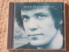 MIKE BLOOMFIELD I'm With You Always CD ( Bob Dylan/Butterfield Blues Band)