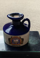 British Navy Pussers Rum Miniature Jug (empty)
