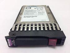 """Genuine HP 375861-B21 376597-001 434916-001 HP 72GB 10K 2.5"""" SAS DRIVE DL380 G5"""