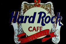 HRC Hard Rock Cafe Kowloon 2nd Anniversary LE Logo Saxophone