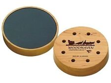 WoodHaven Cherry Classic Slate Friction Call WH056