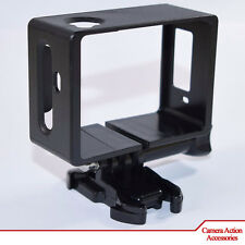 Plastic Material Standard Protective Frame Case for Camera SJCAM SJ5000 Series