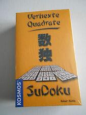 Kosmos Sudoku Verhexte Quadrate