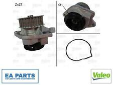 WATER PUMP FOR SEAT VW VALEO 506577