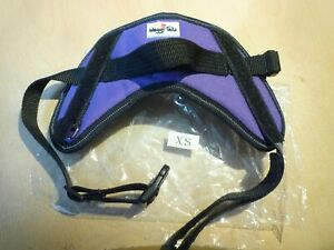 WAGGY TAILS XS NO PULL HARNESS