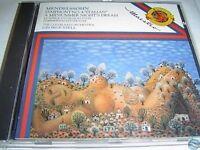 MENDELSSOHN LE SONGE D'UNE NUIT D'ETE CD (#38)