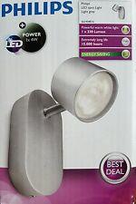Nuevo Philips LED Foco de techo Aplique Luz punto PowerLED Moderno 56240-48-16