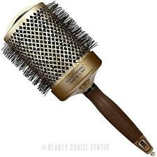 "Olivia Garden NanoThermic Ceramic + Ion Round Thermal Brush 2.75"" - NT-64"