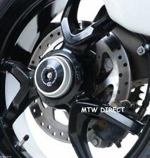 Ducati Multistrada 1260 (2018-2019) R&G RACING Spindle Blanking Kit