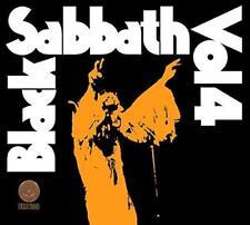 Black Sabbath - Vol. 4 (NEW VINYL LP)