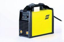 ESAB Buddy Arc 180 A machine de soudage procédé MMA Portable pour Prof