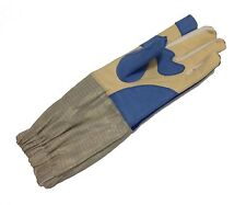 "Fencing Sabre Washable & Corrosion 400NW Glove Left Hand Size 6 (US 6 1/2"")"