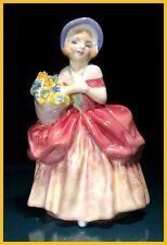 Royal Doulton Figurine - Cisse - HN 1809 - HN1809 - 1st Quality - New Condition