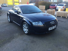 Audi tt 1.8 ( 180bhp) Coupe 3d 1781 cc Auto/Triptronic New Cambelt Kit New MOT