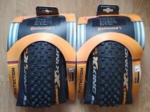 Continental X-king 27.5 Mountain Bike Tyres