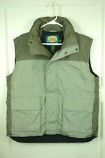 Cabela's Premier Northern Goose Down Vest Men's Size: M Reg