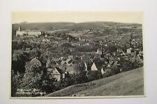 Ansichtskarte Rudolstadt Ortsteil Cumbach  um 1930