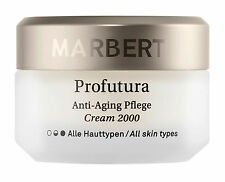 MARBERT Profutura Anti Aging Pflege Cream 2000 Alle Hauttypen 50 ml