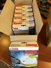 Kidde 21006377-N KN-COSM-IBA Hardwired Combination Carbon Monoxide & Smoke (6)