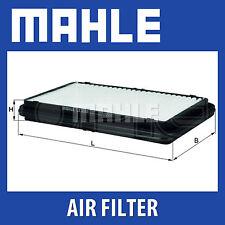 MAHLE Air Filter - LX3369 (LX 3369) Genuine Part - Fits SUZUKI IGNIS I 1.3