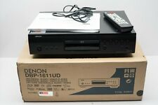Denon DBP-1611UD HDMI Universal Audio/Video 3D Network Blu-Ray Disc DVD Player