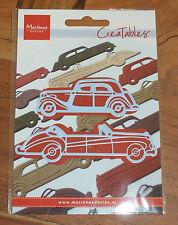 MARIANNE CREATABLE LR0198 CLASSIC CARS