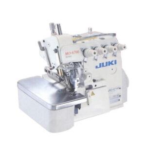 Juki MO-6716 Industrial 5 Thread Overlocker