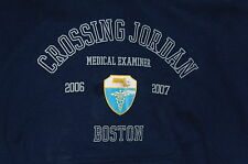 """Crossing Jordon – 2007/6 Medical Examiner"" Hoody TV Film Crew Item(L)"