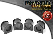Ford Ka (96-08) Powerflex Nero Post. Barra Rollio Boccole di Montaggio PFR19 210