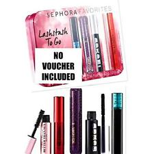 Sephora Favorites LashStash Lash Stash 5 Mini Travel Sz Mascara NO CERTIFICATE