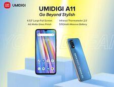 Umidigi a11 Smartphone 6.53