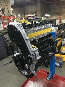 D4CB Hyundai Iload 2.5L Turbo Diesel Reco Engine