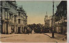 HARROGATE - PARLIAMENT STREET - YORKSHIRE