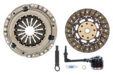 Clutch Kit-S, GAS, Eng Code: QR25DE, FI, Natural Exedy NSK1008