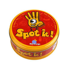 For Spot It Dobble Find It Board Card Game For Children Gathering Party