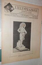 Esposizione nazionale a Palermo Archi di via Giulia in demolizione a Genova di