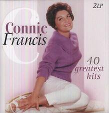 Disques vinyles Connie Francis LP