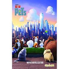 Secret Life of Pets: Junior Novel New Paperback Book